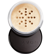 Avon Ideal Shade Smooth Mineral Foundation