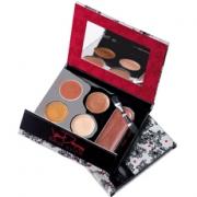 Avon Jillian Dempsey Essential Beauty Palette