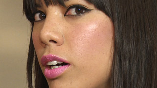 Leona Lewis Honey Glow Skin