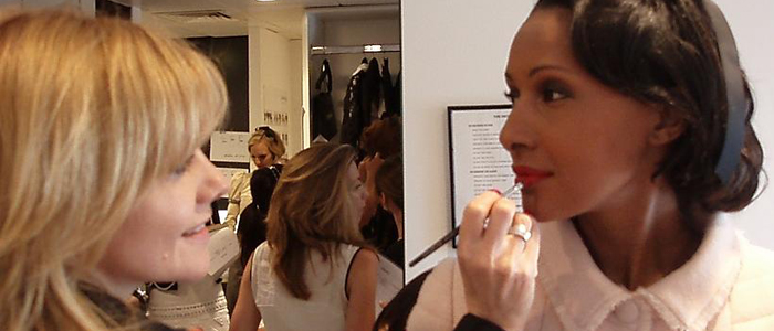 JT Chanel (Copyright Outside Line 2009)