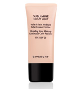 Givenchy Subli'mine Sculpt Light Foundation