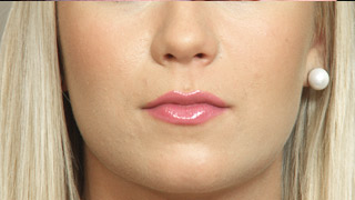 Katy Perry Pop Pink Lips
