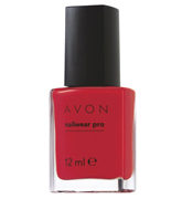 Avon Nailwear Pro Nail Enamel