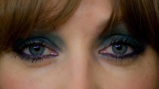Florence & The Machine Glam Rock Eyes